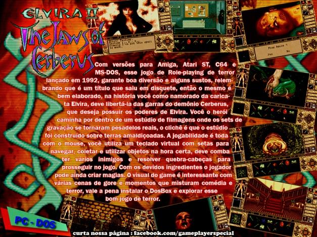 008 Elvira 2 PC